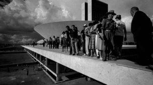 Fotojornalismo-Thomas-Farkas-Inauguração-Nova-Capital
