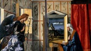 A-Anunciação-Giovanni-Bellini