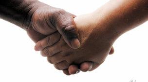 União-interracial