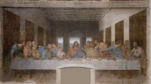 Leonardo-da-Vinci-A-Última-Ceia