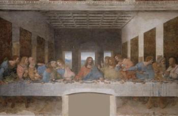 A Linguagem Cifrada de Leonardo da Vinci