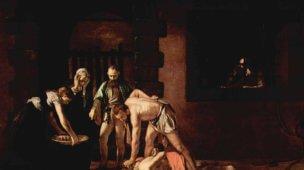 A-Decapitação-de-João-Batista-Caravaggio