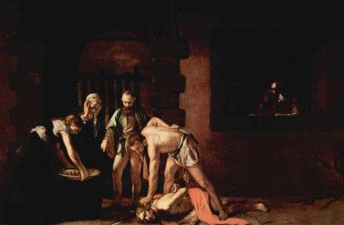 O Que Caravaggio E O Barroco Têm Em Comum? Descubra Já!