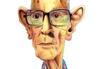 Veja Os 7 melhores Poemas de Carlos Drummond de Andrade