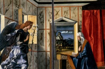 O Que Estas 2 Obras De Arte Natalinas Têm Em Comum? Descubra